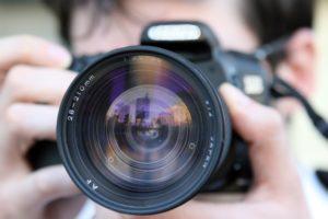 Kameralinse, Reporter